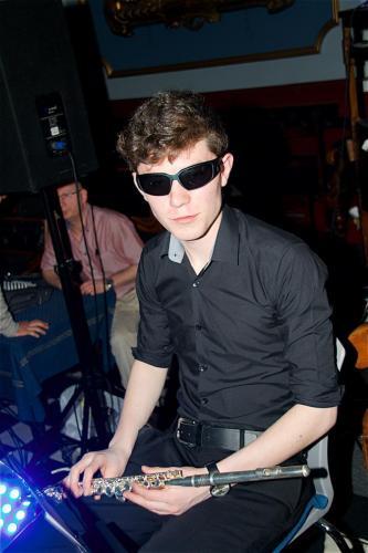 Flute - Teenager