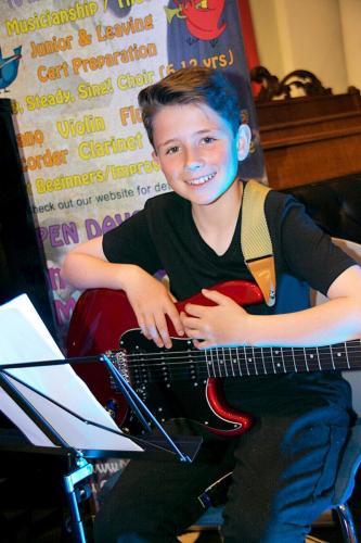 Guitar - Tweenager